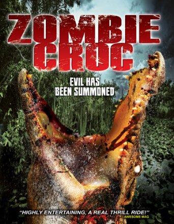 Zombie Croc 1