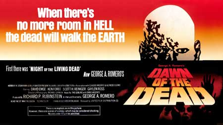 Film Review: Dawn of the Dead (1978) | HNN