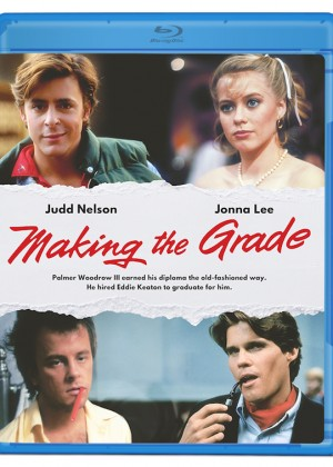 Film Review Making The Grade 1984 Hnn