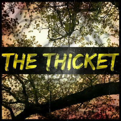 The Thicket Poster