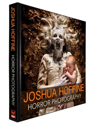Joshua Hoffine Horror Photography