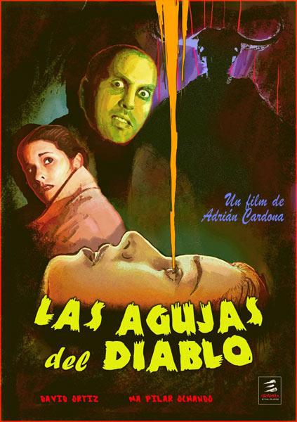 Las Agujas Del Diablo-SHORT-FILM