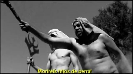 SHORT FILM - El Regreso De Sehdmeled  (2007).mp4.0006