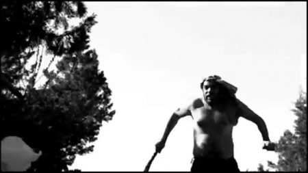 SHORT FILM - El Regreso De Sehdmeled  (2007).mp4.0009