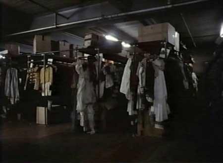skullduggery 1983 trailer