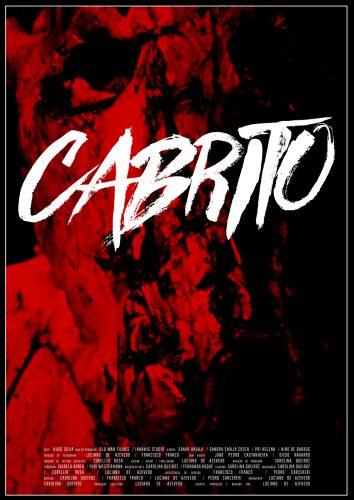 Cabrito (short film) (2015)