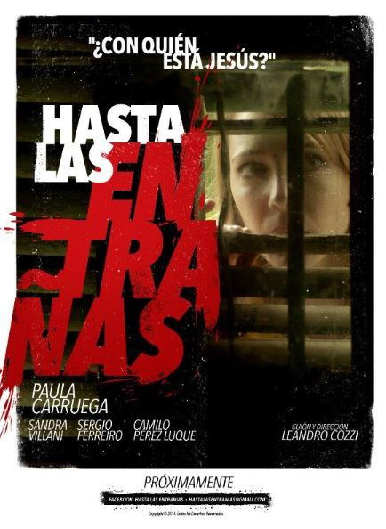 From the Guts (Hasta Las Entranas) (short film) (2014)