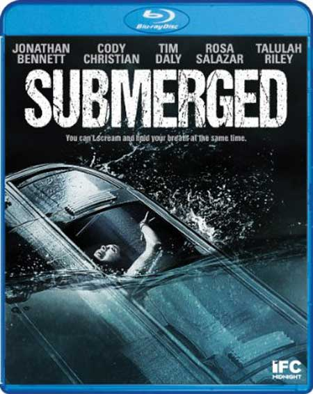 submerged the movie