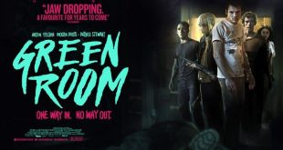 Green Room 2015 movie Jeremy Saulnier