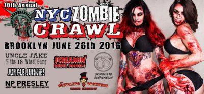 2016_06_24 - NYC Zombie Crawl
