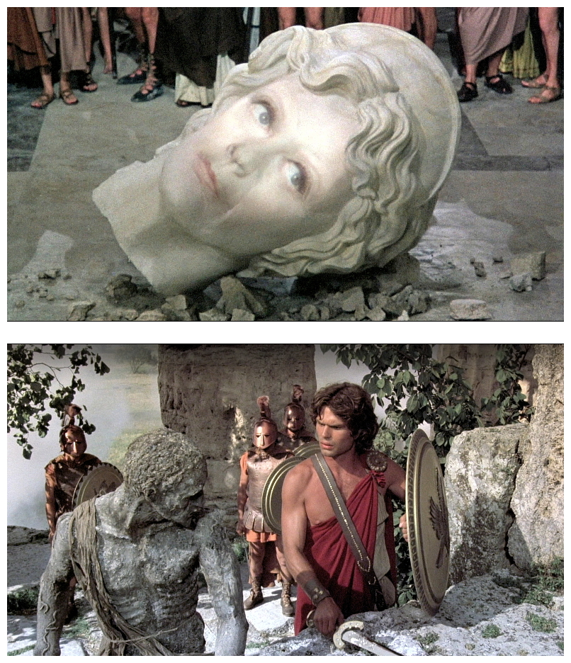 Clash Of The Titans photos 6