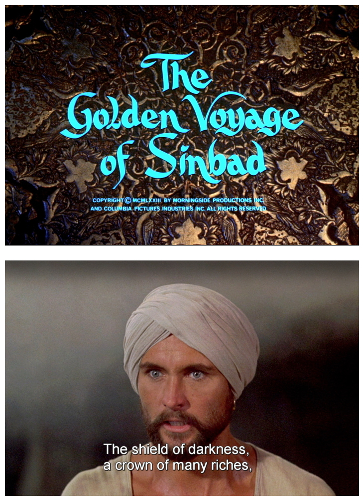 Golden Voyage Of Sinbad photos 1
