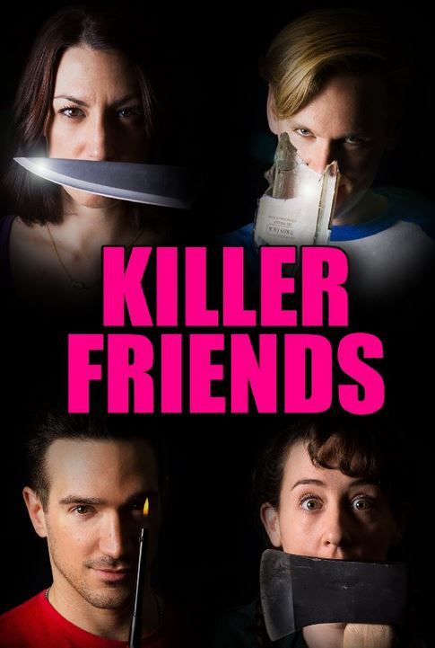 Killer-friends-short-film-2015