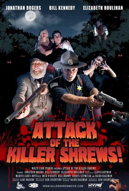 Shrew-Poster