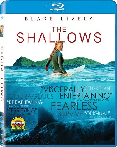 Film Review: The Shallows (2016) | HNN