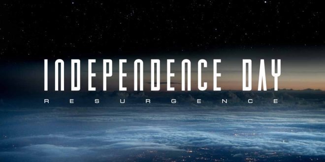 Film Review: Independence Day: Resurgence (2016)