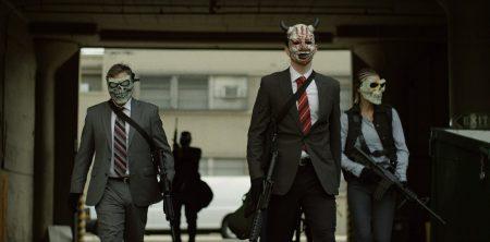 The Last Heist (2016) Movie- Mike Mendez image 4