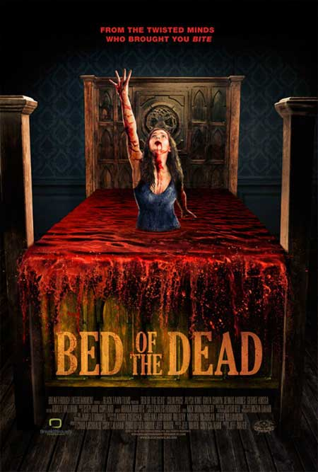 Bed-Of-The-Dead---Poster