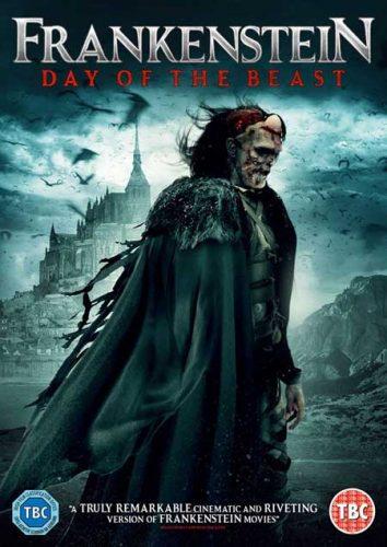 Frankenstein-Poster-Art