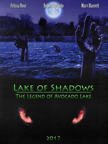 Lake of shadows