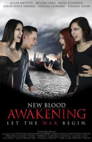New Blood Awakening-2016-movie
