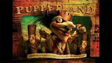 Puppetland-RPG