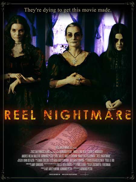 Reel-nightmare-poster-movie