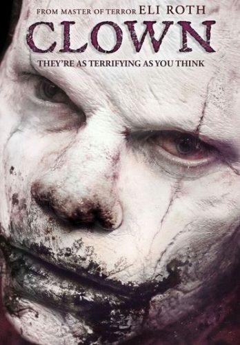 clown-release