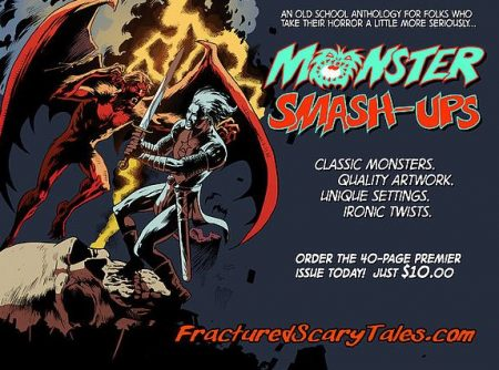 monster-smashups