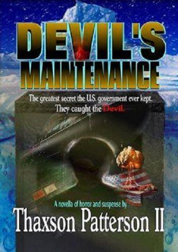 Devil's Maintenance-book-cover
