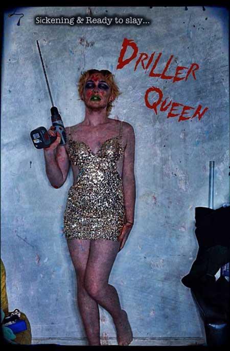 Driller-Queen-Poster
