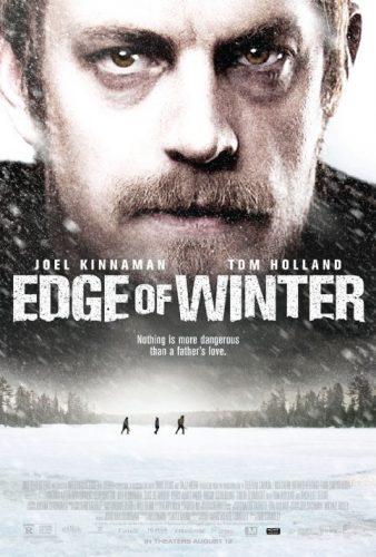 Edge of Winter-DVD