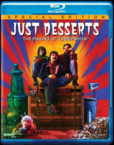 Just-Desserts-The-Making-of-Creepshow-2007-movie-Synapse-bluray