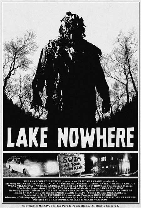 Lake-Nowhere-2014-movie--Christopher-Phelps_Maxim-Van-Scoy-poster