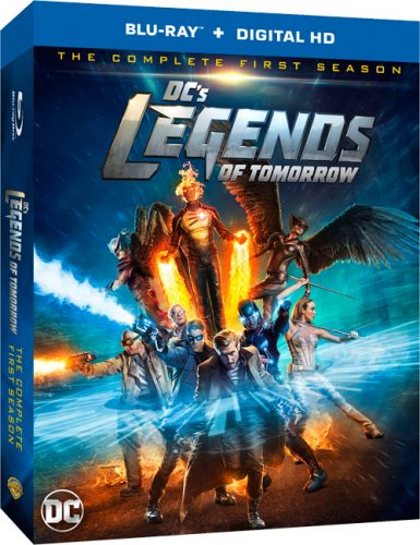 LegendsOfTomorrow_S1-bluray-cover