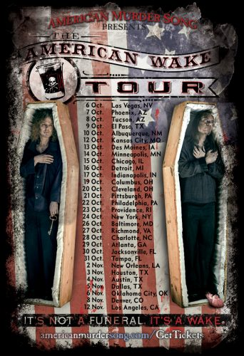 The-American-Wake-Tour_Poster