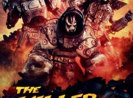 Film Review: The Killer Robots! Crash and Burn (2016)