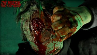 The Mildew from Planet Xonader (2015) image 3