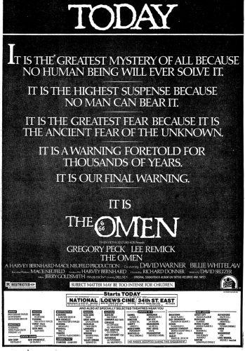 2016_09_03 - p60 - THE OMEN ad_001