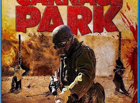 Carnage Park Film