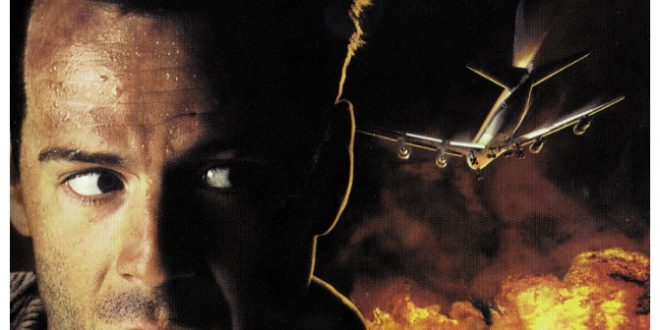 Film Review: Die Hard 2 Die Harder (1990)