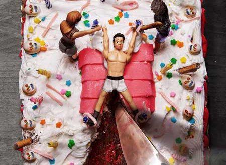 Film Review: Happy Birthday (2016)
