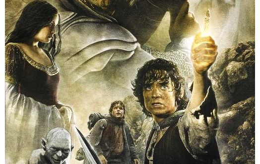 Film Review: The Lord Of The Rings: The Return Of The King (2003)