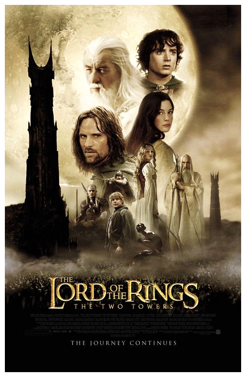 lotr-two-towers-poster