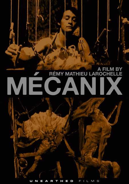mecanix-2003-remy-m-larochelle-cover