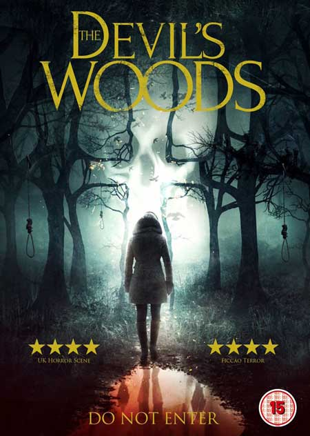 The Devil S Woods Details And Trailer Hnn