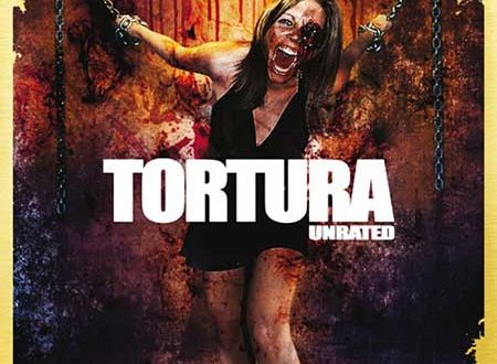 Film Review: Tortura (2008)