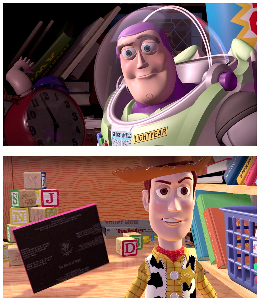 Toy Story photos 2