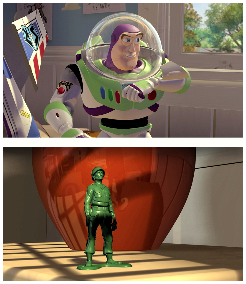 Toy Story photos 3