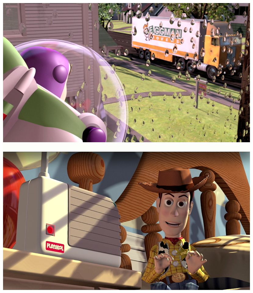 Toy Story photos 4